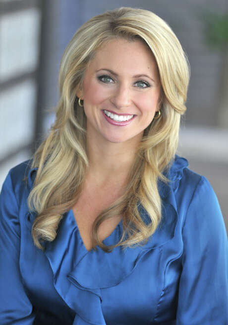 KHOU meteorologist Chita Johnson will be one of the celebrity servers at the Celebrity Serve Benefit dinner April 28 at Tony's Restaurant. Photo: --