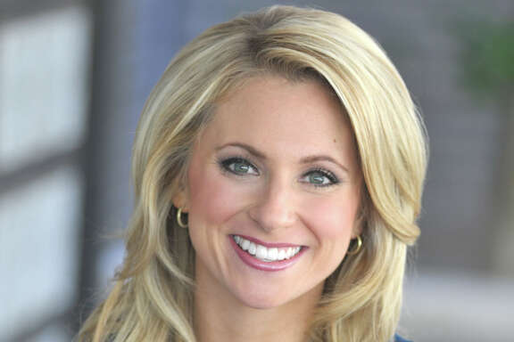 KHOU meteorologist Chita Johnson will be one of the celebrity servers at the Celebrity Serve Benefit dinner April 28 at Tony's Restaurant.