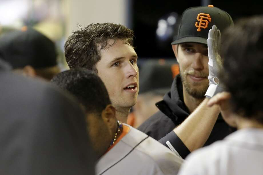 Buster Posey — $8,000,000