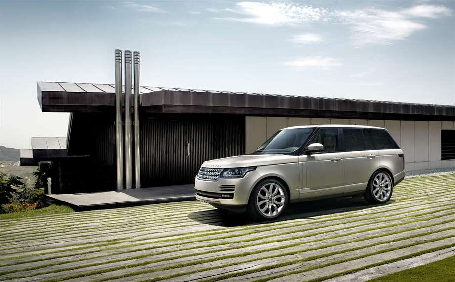 Model:2013 Land Rover Range Rover Starting price:$83,545Source: Business Review USA Photo: Land Rover