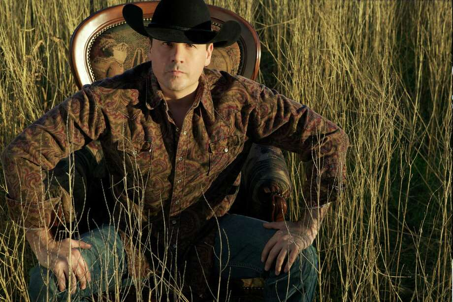 Roger Creager will perform at 9 p.m. Saturday at St. Mary University's Oyster Bake. Photo: Courtesy Photo