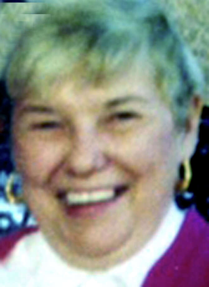 Barbara Murtha, 79, of New Milford, died April 16, 2013, at Candlewood Valley Health & Rehabilitation Center in New Milford. She was born Feb. 25, 1934, in Kentucky, to the late Clara and Benny Anglin. She met her husband, Edward Murtha, while working as a waitress at a restaurant in Bera, Ky. The couple married in 1952 and made their home in Manhattan, N.Y. Photo: Contributed Photo