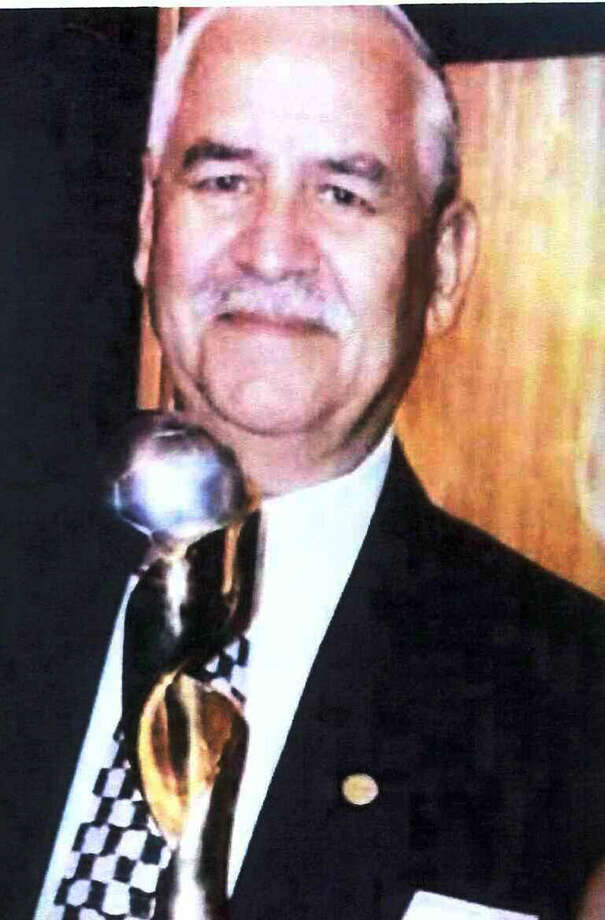 Carlos R. Rodriguez taught nearly 45 years at San Antonio College and loved soccer.