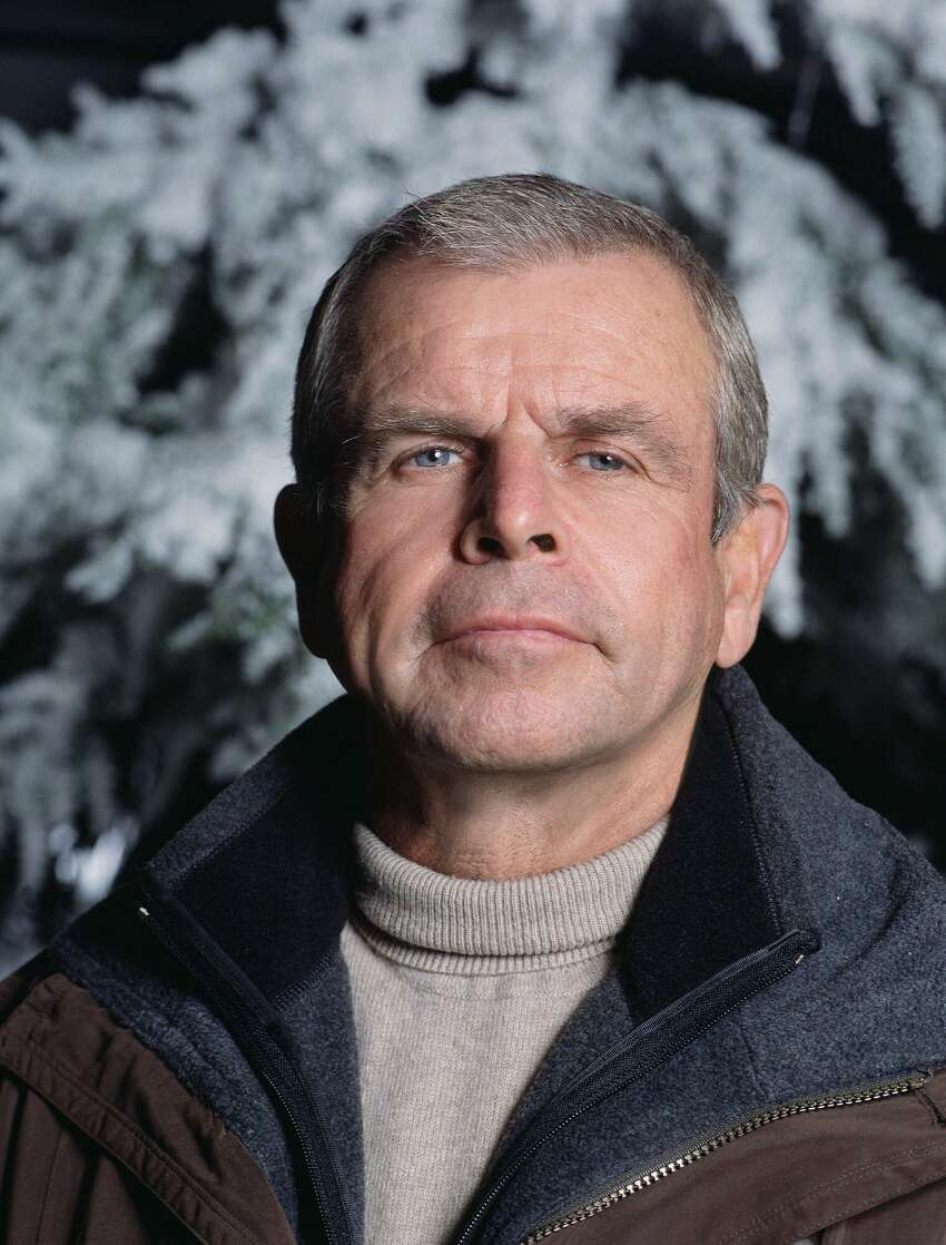 William Devane stars in MIRACLE ON THE MOUNTAIN: THE KINCAID FAMILY STORY, a new television movie about an emotionally disconnected family who must band together in their struggle to survive after their small plane crashes into a snowy mountain, to be broadcast as the CBS Wednesday Movie Wednesday, April 26 (9:00 -11:00 PM, ET/PT) on the CBS Television Network. 08/25/2000