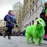 St. Paul, Minn., is not as liberal as its sister city, Minneapolis, but it is still very liberal, a study published this month in the American Political Science Review said.