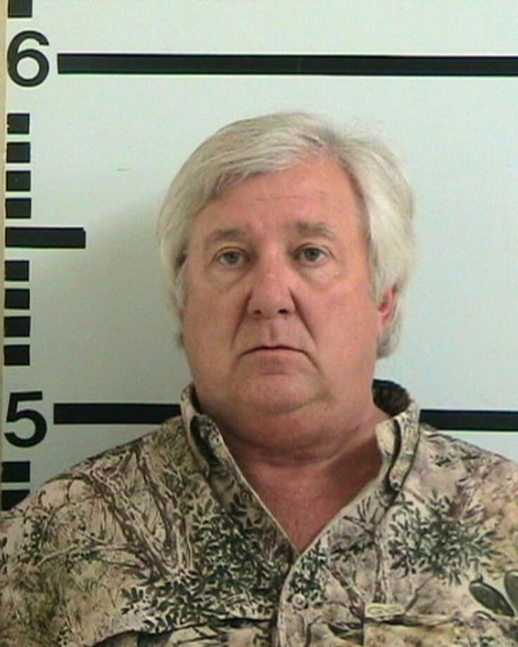 Walter R. Schreiner Jr. was recently arrested for livestock theft
