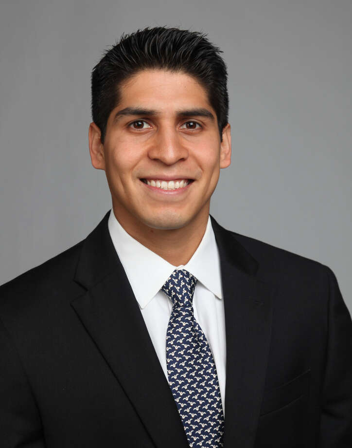 Rey Saldaña is the City Council representative for District 4. Photo: Express-News File Photo