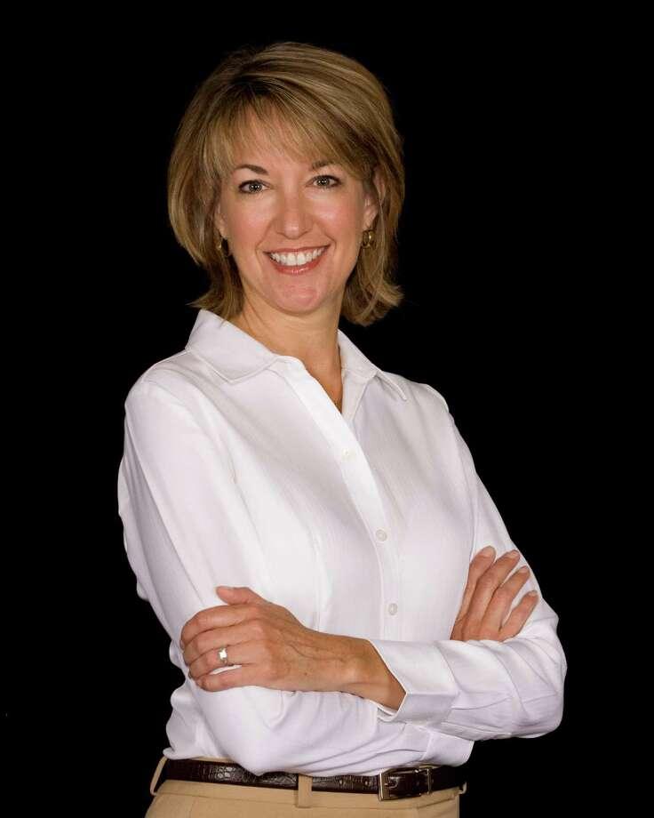 Professional organizer Julie Janorschke says organizing is her calling.