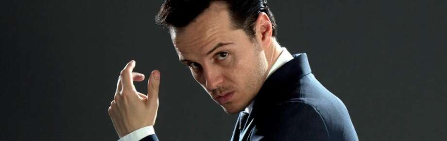 Did you honestly expect to see anyone else at the top of this list? There is no greater villain on television than one Jim Moriarty, the only man who can out-wit the infamous Sherlock Holmes. He\'s brilliant, cold, calculating, and of course, completely and utterly insane.