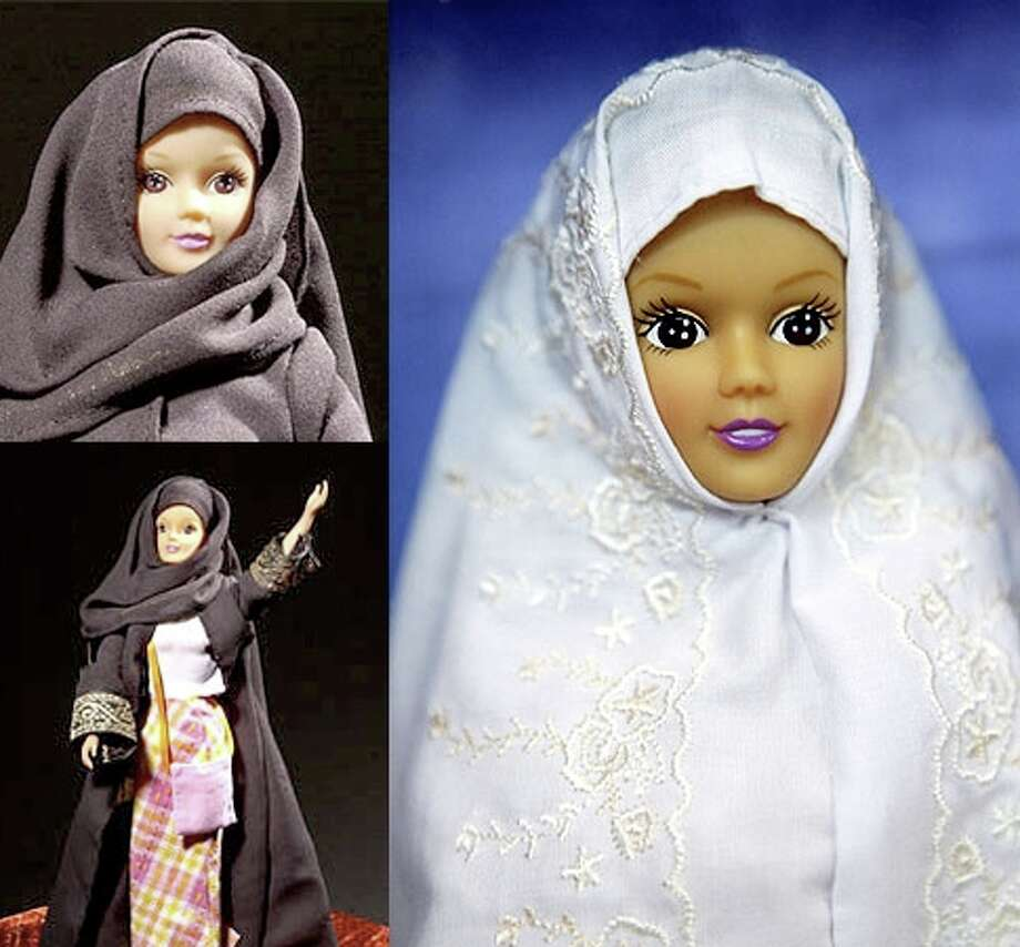 In 2003 Saudi Arabia banned the sale of Barbie and introduced Fulla, designed to be more acceptable to the Middle Eastern market.