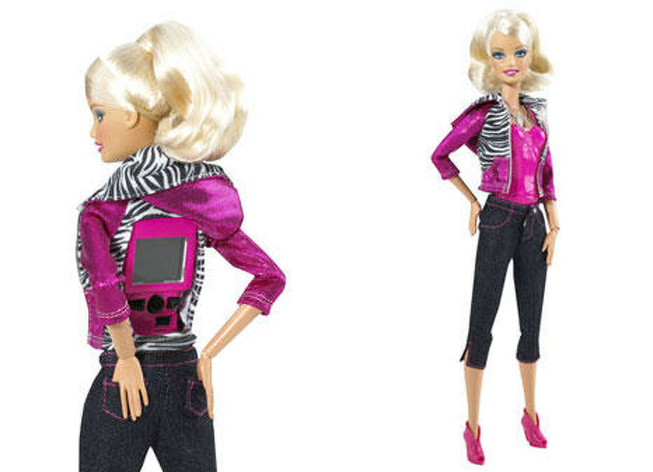 "The FBI issued a warning in 2010 that the video camera in Barbie Video Girl's chest could be used to produce child pornography, although there was ""no reported evidence that the doll had been used in any way other than intended."""