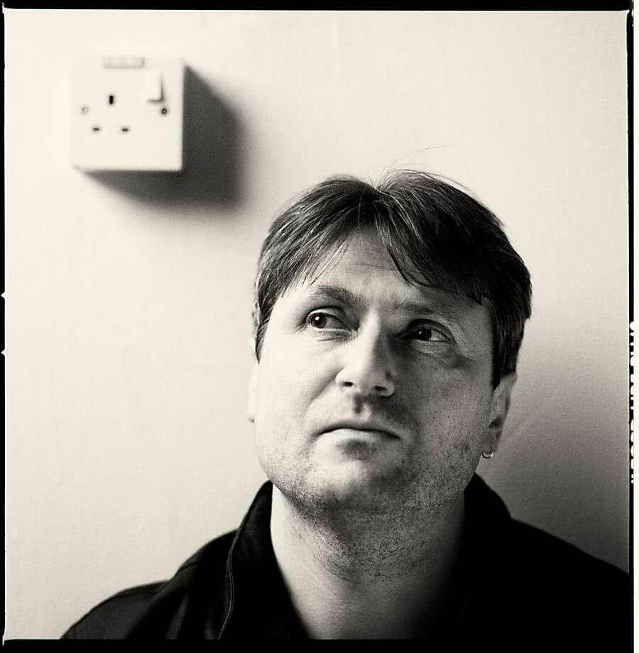 Simon Armitage Photo: Paul Wolfgang Webster