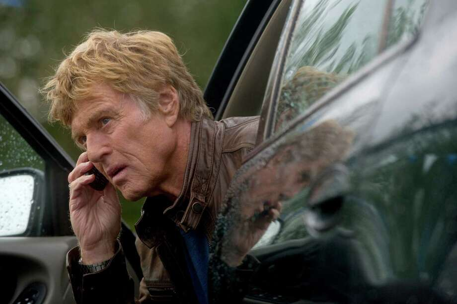 "Robert Redford does double duty as actor and director in ""The Company You Keep."" Photo: Doane Gregory, HO / MCT"