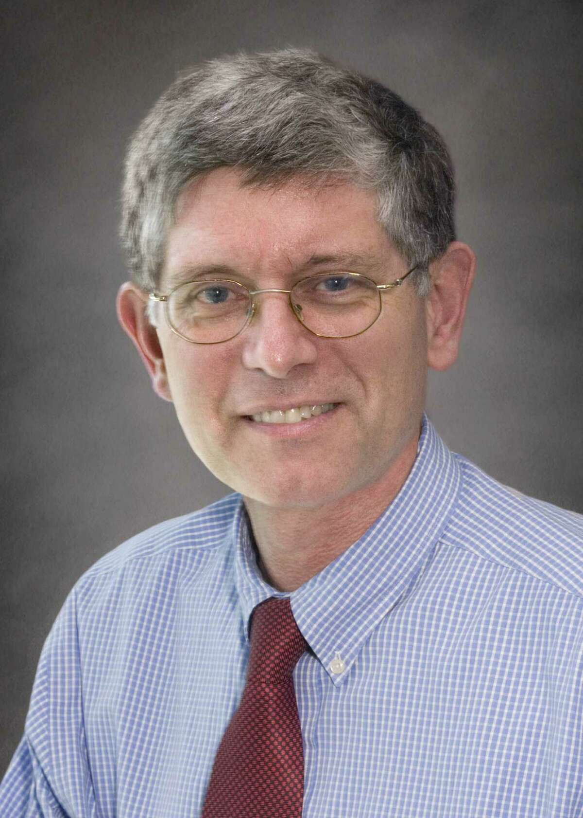 Dr. Ian M. Thompson is director of the Cancer Therapy & Research Center at the UT Health Science Center.