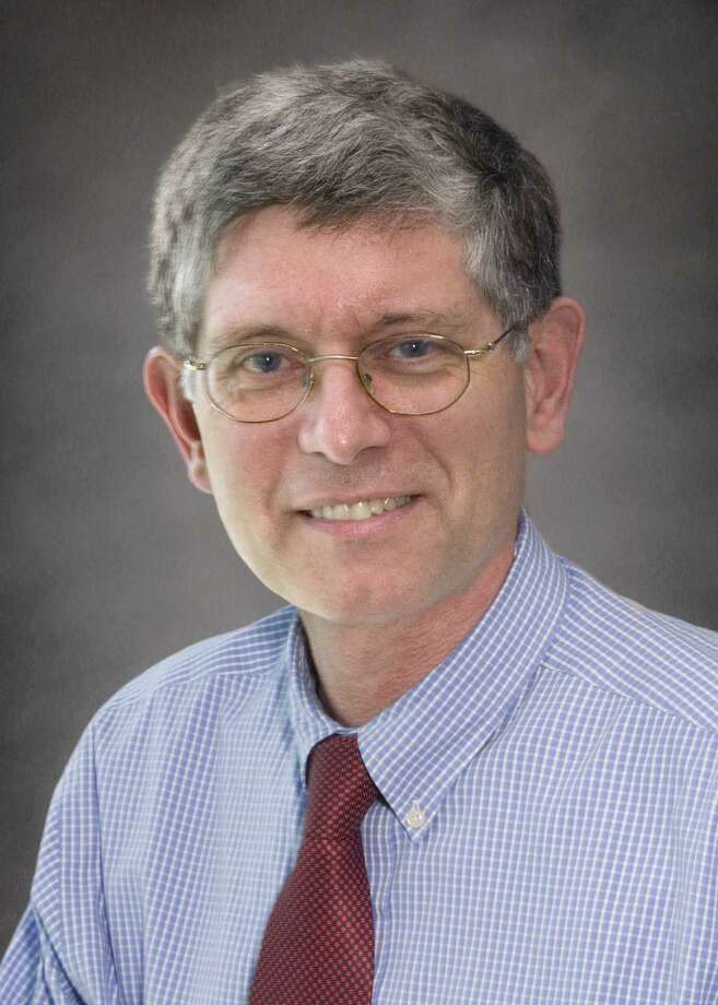 Dr. Ian M. Thompson is director of the Cancer Therapy & Research Center at the UT Health Science Center. Photo: Courtesy