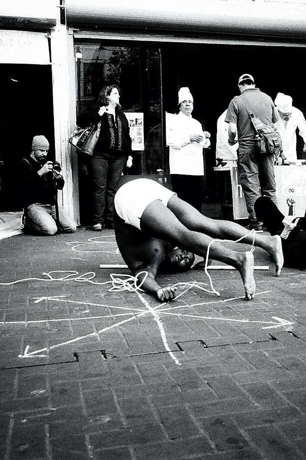 Street Artis Photo: Doctor Popular