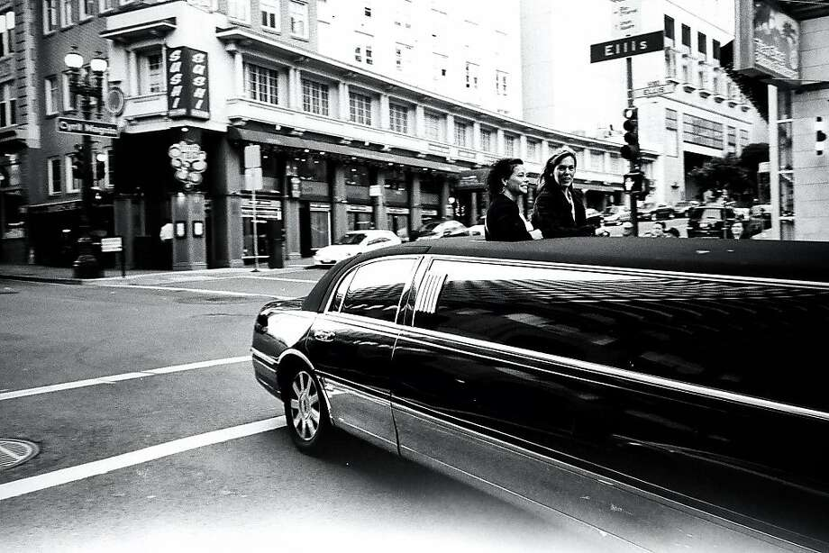 Limo Ride Photo: Doctor Popular