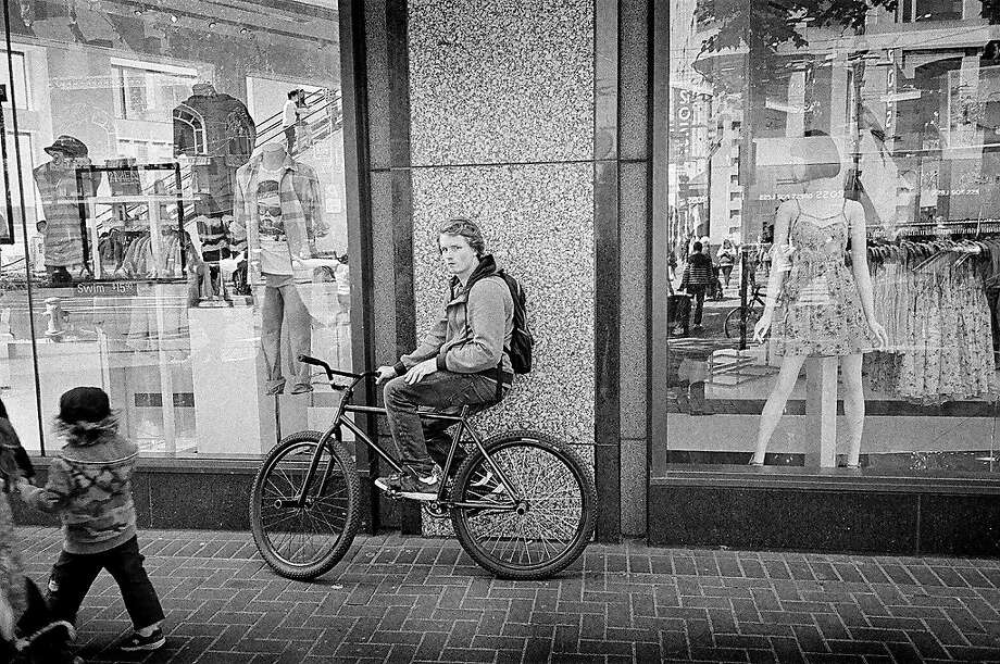 Market Street Bike Photo: Doctor Popular
