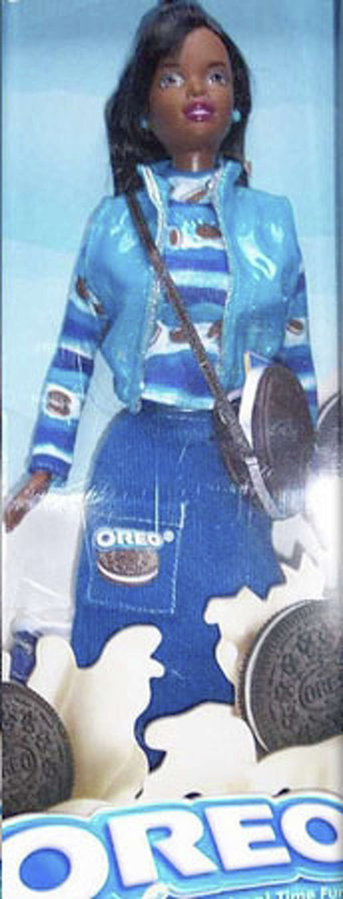 The 1990 launch of Oreo Fun Barbie was met with outrage since Oreo is a derogatory term in the African-American community.