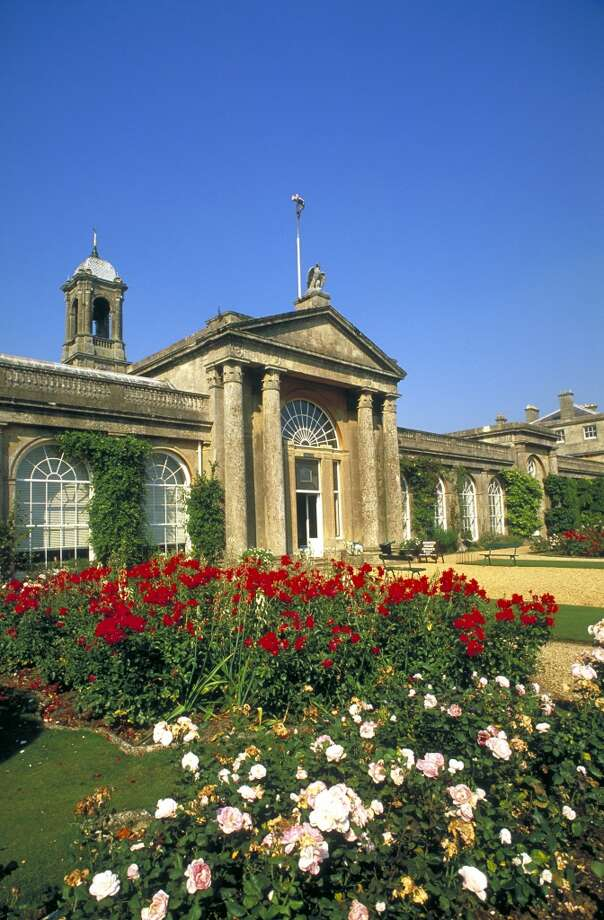 Bowood House in Chippenham, Wiltshire, is considered  one of the best places in England to enjoy rhododendron walks as well as tours of the 18th century estate and 60 acres of gardens. This year it has added a children\'s attraction called Tractor Ted\'s Little Farm. www.bowood-house.co.uk
