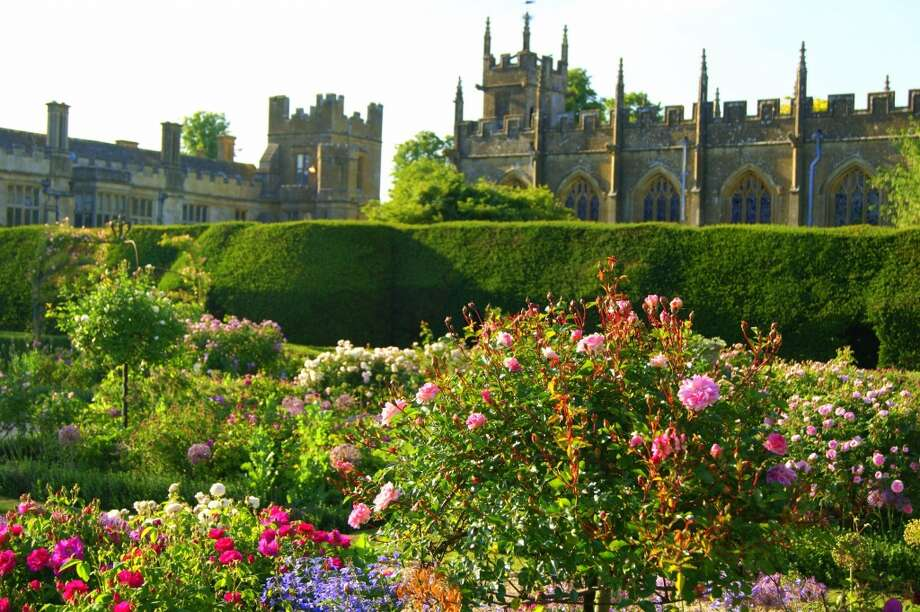 Sudeley Castle in the Cotswolds has two new 75-minute tours this year: one focusing on the award-winning gardens and the other on creating gardens for wildlife. www.sudeleycastle.co.uk