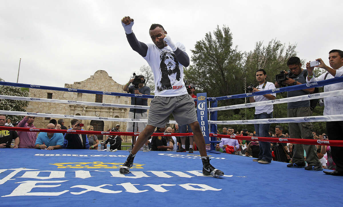 Fans of Austin Trout will be greatly outnumbered at Saturday's bout against Saul