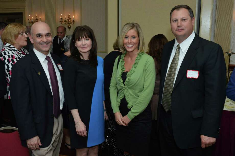 Were you Seen at the Top Workplaces awards event at The Desmond in Colonie on Thursday, April 18, 2013? Photo: Shawn Morgan Photography