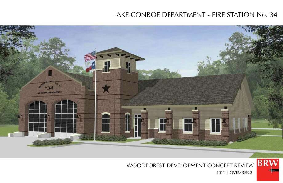 The public is invited to grand opening ceremonies for a new Lake Conroe Fire Department station, 2675 Woodforest Parkway North in Woodforest. The event is set for 10 a.m. to 2 p.m. Saturday, April 27, and includes an array of child-friendly activities.