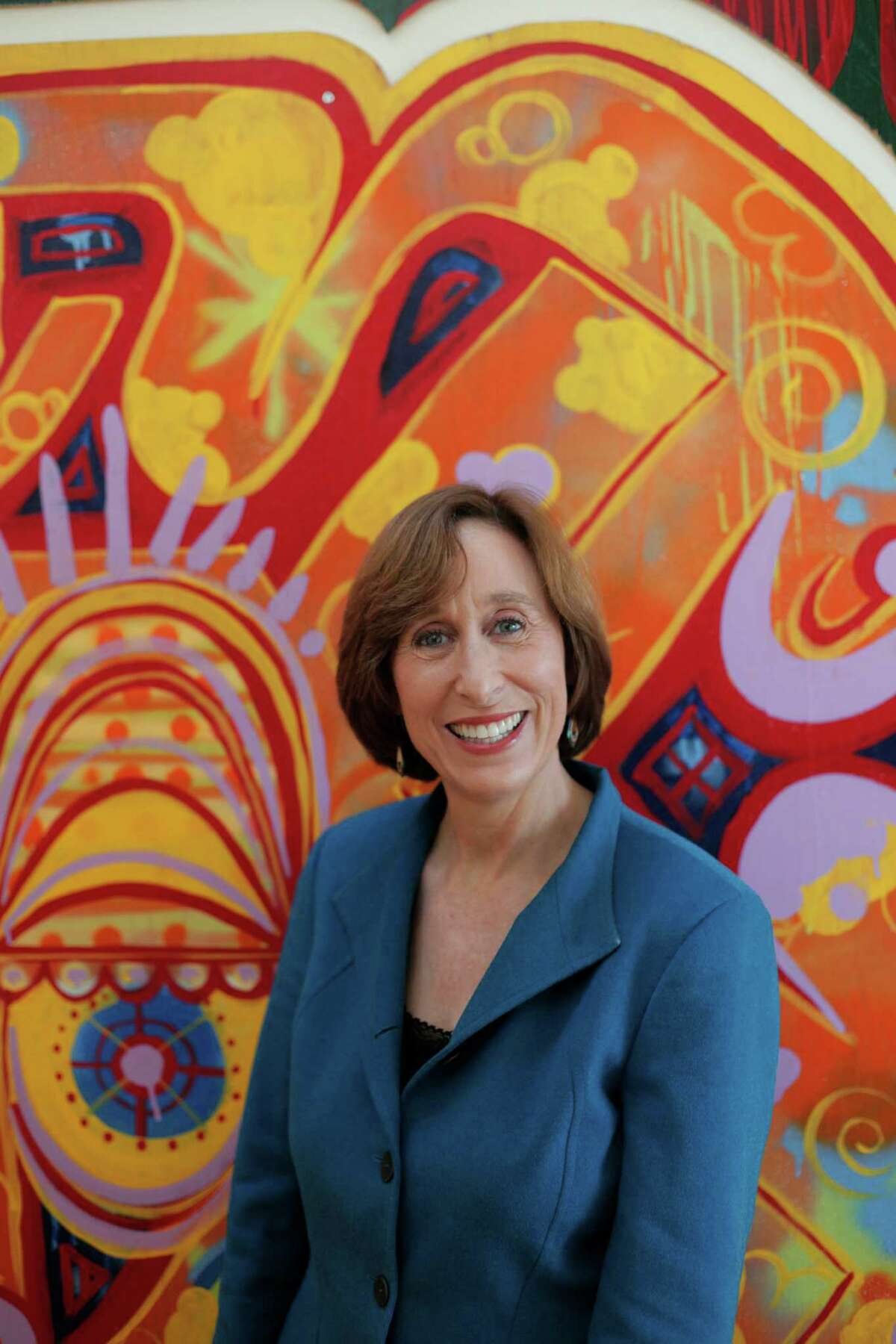 Tina Seelig's online class on developing creativity attracted 40,000 people last year.