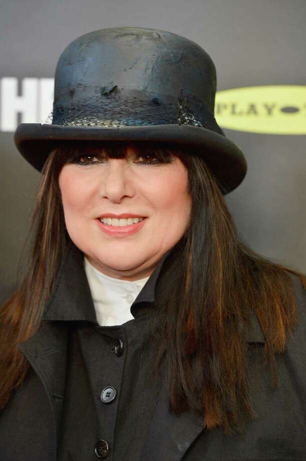 Ann Wilson of Heart attends the 28th Annual Rock and Roll Hall of Fame Induction Ceremony at Nokia Theatre L.A. Live on April 18, 2013 in Los Angeles.  (Photo by Frazer Harrison/WireImage) Photo: Frazer Harrison, Getty Images / 2013 WireImage