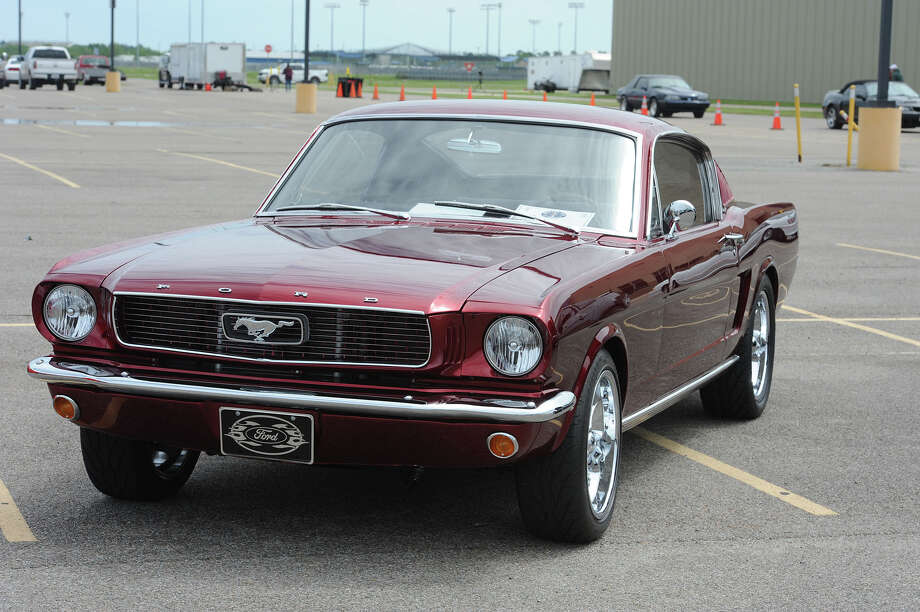 Photo taken Friday, April 19, 2013