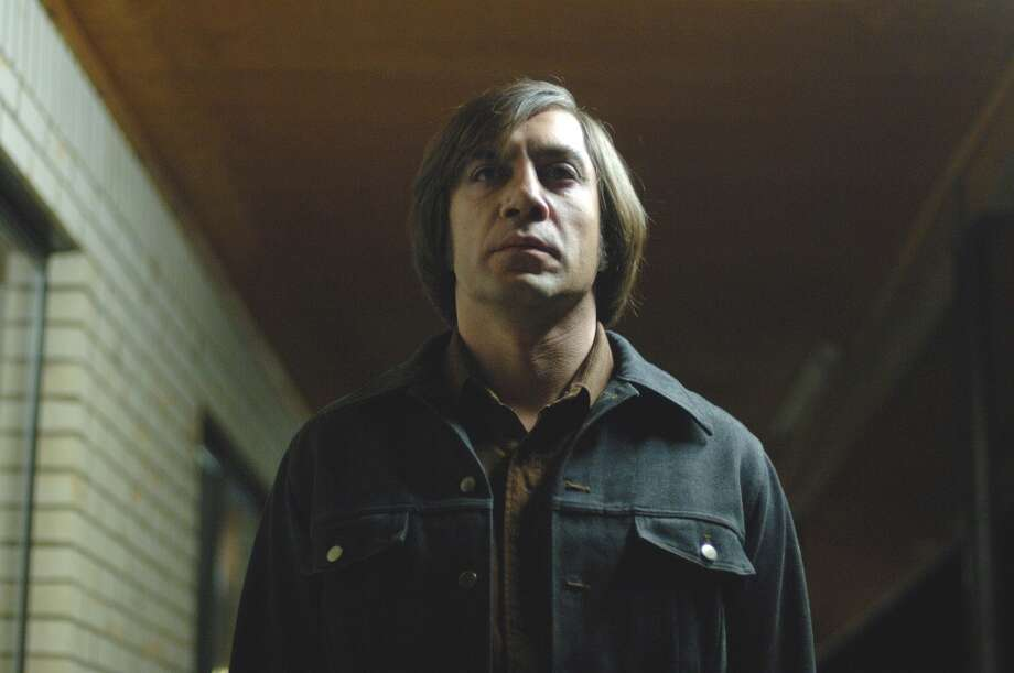 "Javier Bardem is a product of the Spanish entertainment industry and comes from family of actors. A popular actor in Spain, he fought hard to avoid typecasting in his native country. Bardem became the first Spanish actor to win an Oscar when he was Best Supporting Actor for his role as the killing machine Anton Chigurh in ""No Country for Old Men."""