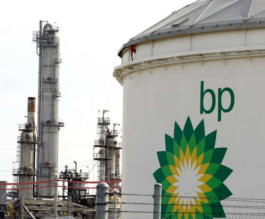 Sept. 2, 2004: Two employees are killed at BP's oil refinery in Texas City when they're burned by super-heated water. Photo: David J. Phillip, Associated Press