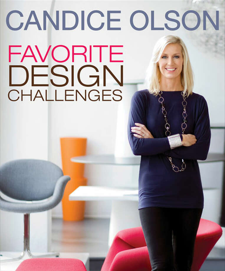"""Candice Olson Favorite Design Challenges"""
