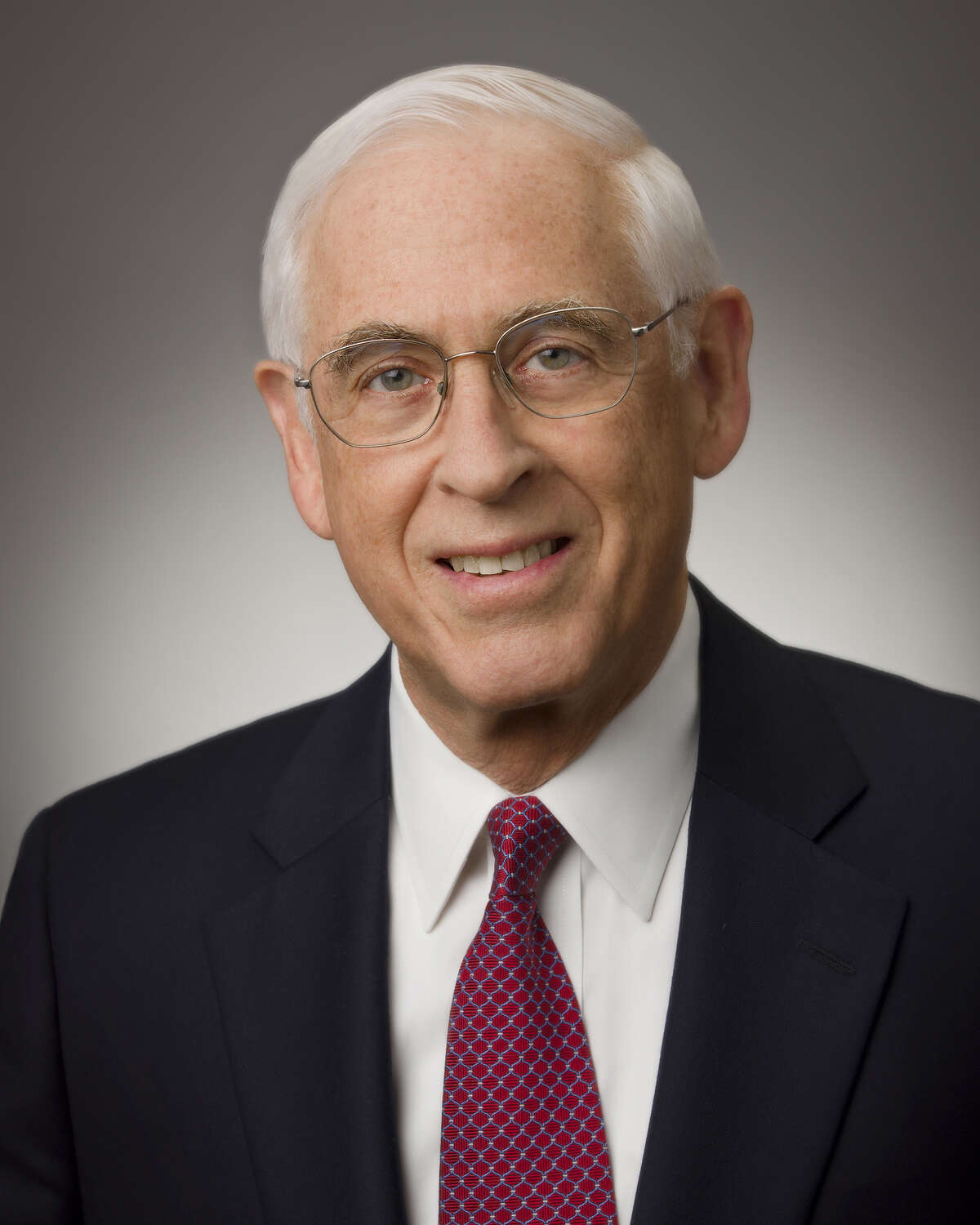 Dr. John Mendelsohn is the past president of the University of Texas MD Anderson Cancer Center. He directs the center's Khalifa Institute for Personalized Cancer Therapy.