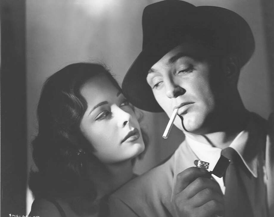Robert Mitchum, suggested by canthespam.