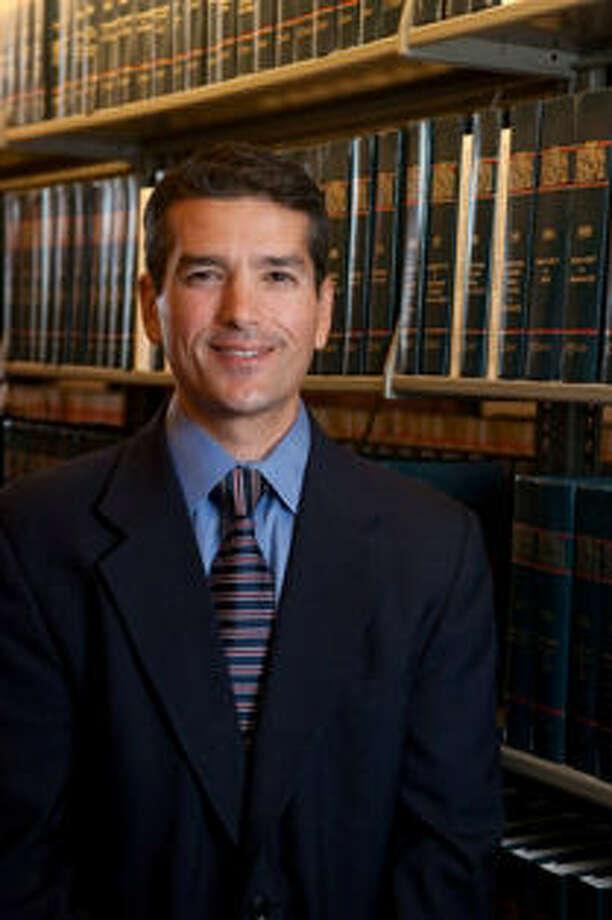 Rep. Mike Villarreal is amenable to elimination of the hotel ban in HemisFair legislation.