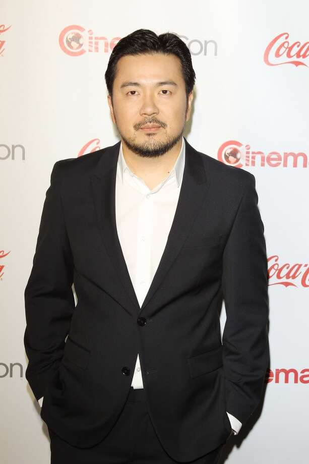Justin Lin arrives at the CinemaCon 2013 Big Screen Achievement Awards held at Caesars Palace during CinemaCon, the official convention of the National Association of Theatre Owners on April 18, 2013 in Las Vegas, Nevada.