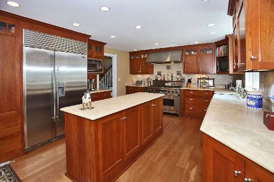 Kitchens are the heart of the house, and Americans dumped $35.7 billion into theirs between 2009 and 2011.