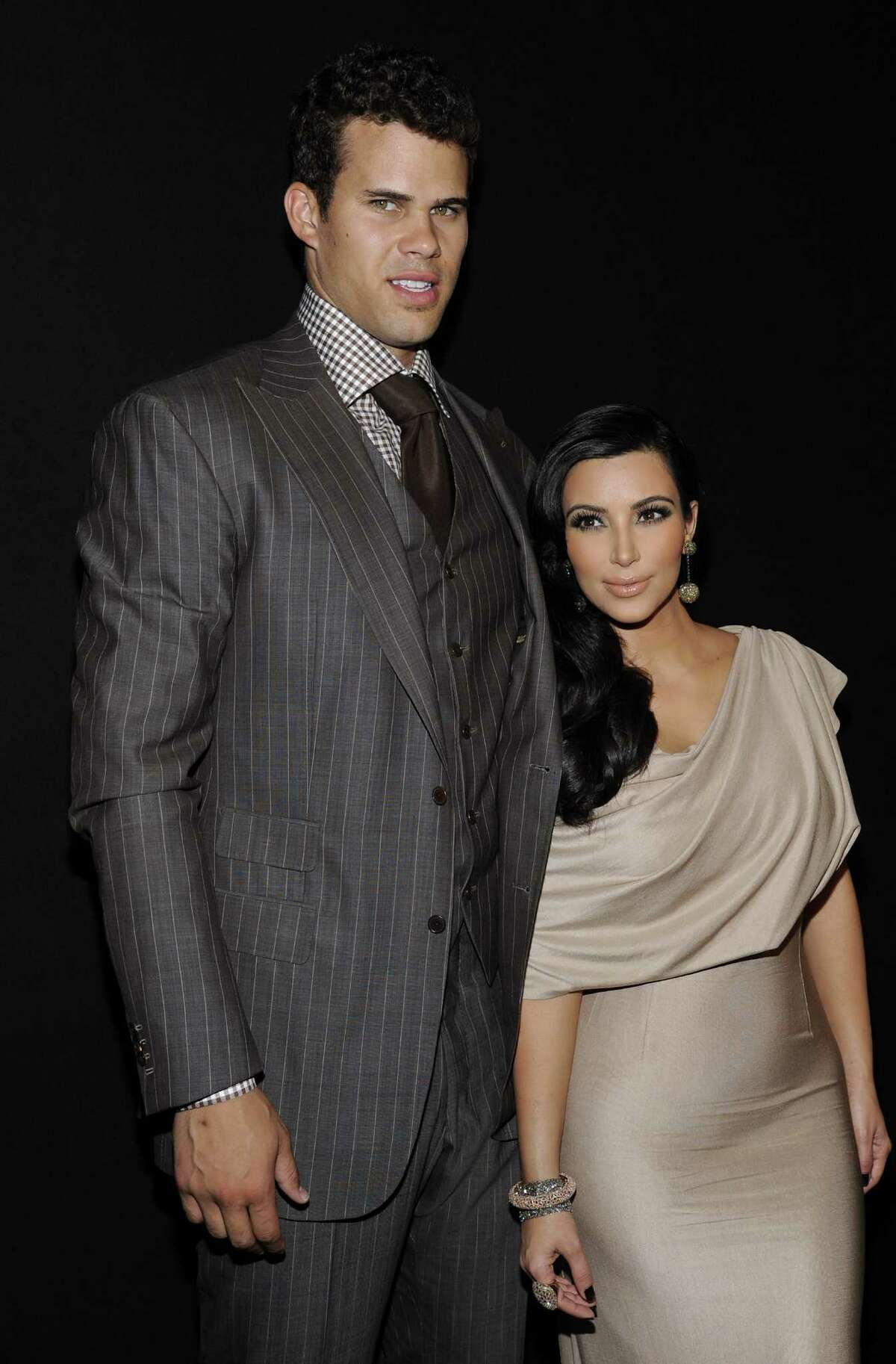 Kim Kardashian and Kris Humphries were married in 2011. She filed for divorce later that year and now their divorce settlement has been approved.