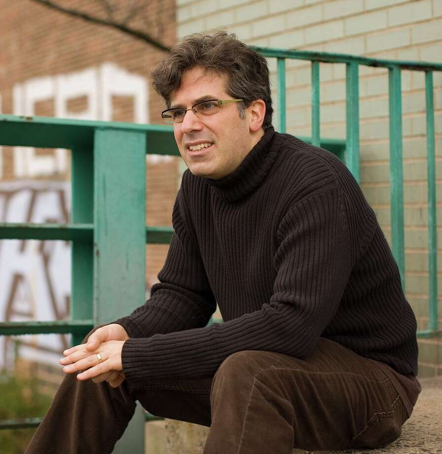 Jonathan Lethem's work has appeared in a variety of publications. Photo: Xx