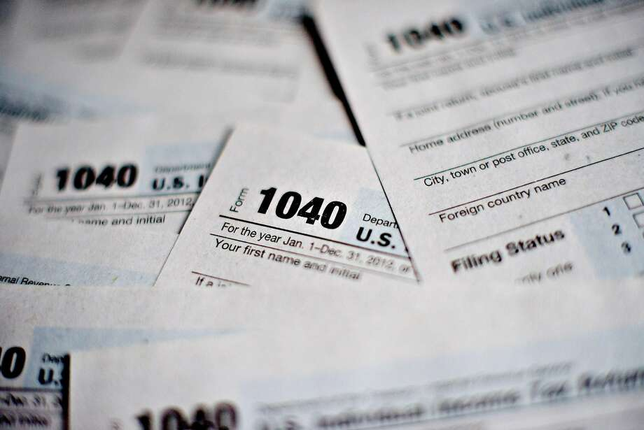 Tweaking The Taxes You Have Withheld San Francisco Chronicle