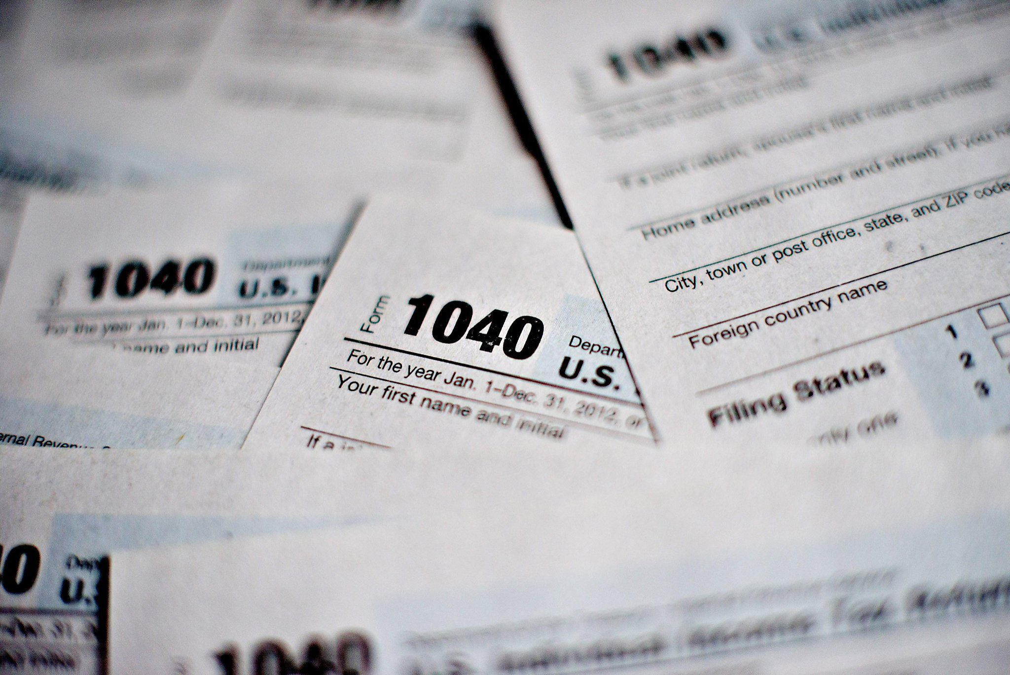 Tweaking the taxes you have withheld - San Francisco Chronicle