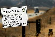 One of several sites, this one along Jolon Road, where the oil company Venoco, Inc. dug tests wells over the last year looking for oil or natural gas deposits. in Hames Valley, on Thursday September 06, 2012. Nearly 18,000 acres of underground minerals in Monterey, San Benito and Fresno counties, all part of a chunk of rock known as the Monterey Shale, are shaping up as the latest stage for California's battle over fracking. Hydraulic fracturing, or fracking, consists of drilling and injecting fluid into the ground at high pressure to fracture shale rocks to release natural gas. The process is now heating up in California, where companies aren't required to say which chemicals they use, where they frack or even if they frack. Environmentalists have been pressuring state legislators to disclose that information, saying methane gas and toxic chemicals leach out from the system and contaminate groundwater.