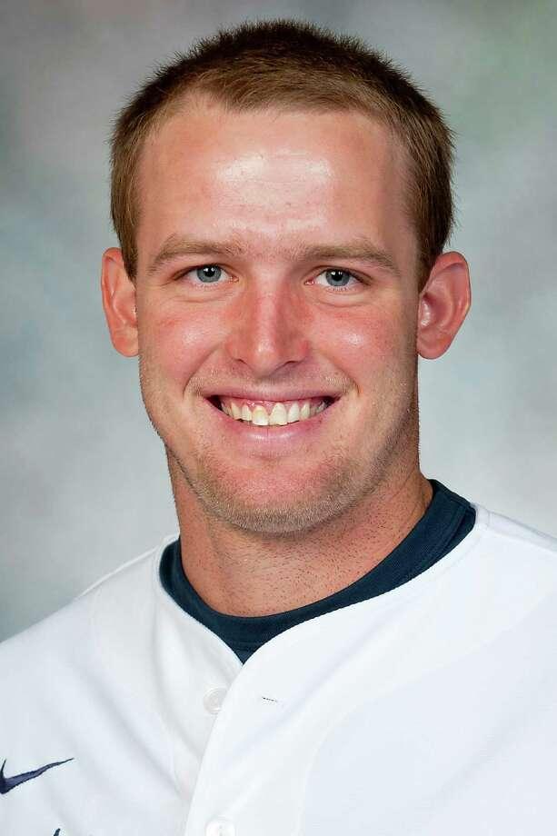 Austin Kubitza, Rice baseball Photo: Handout