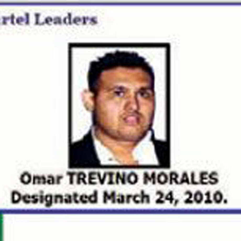 Omar Treviño Morales