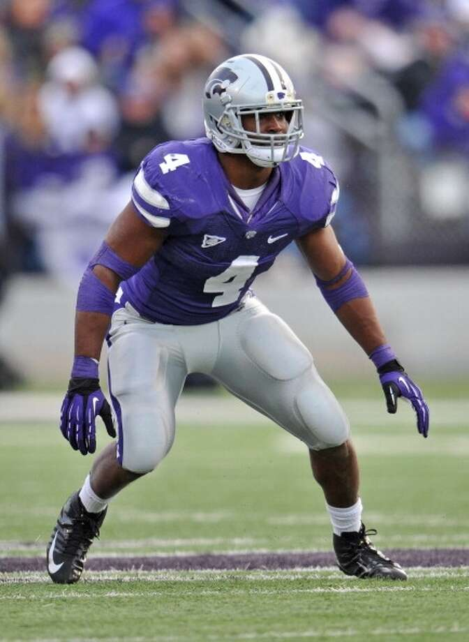 Arthur Brown, OLB, 6-1, 241, Kansas State