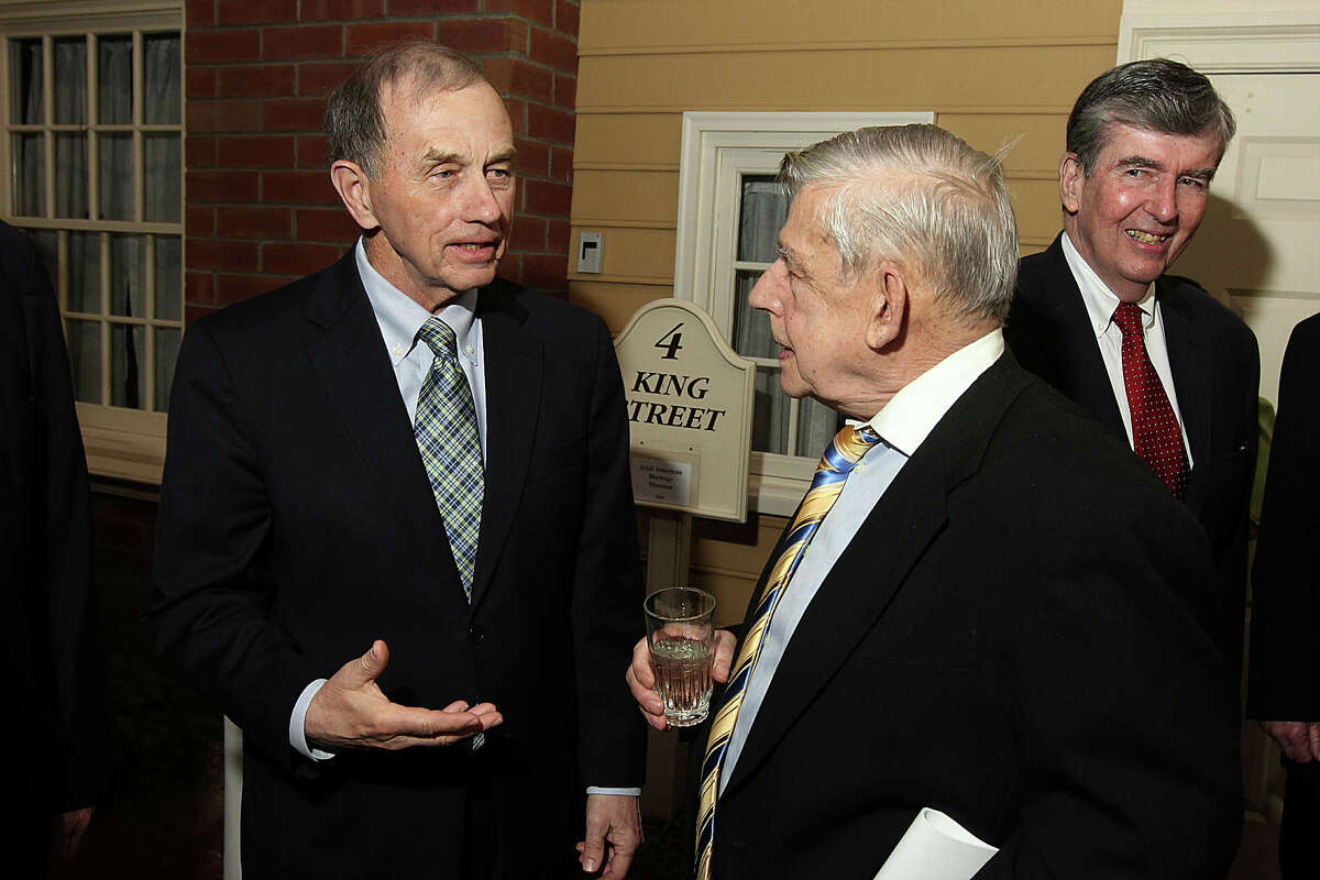 Were you Seen at the Irish American Heritage Museum's Governor Hugh L. Carey Awards Dinner at The Desmond Hotel in Colonie on Saturday, April 20, 2013?
