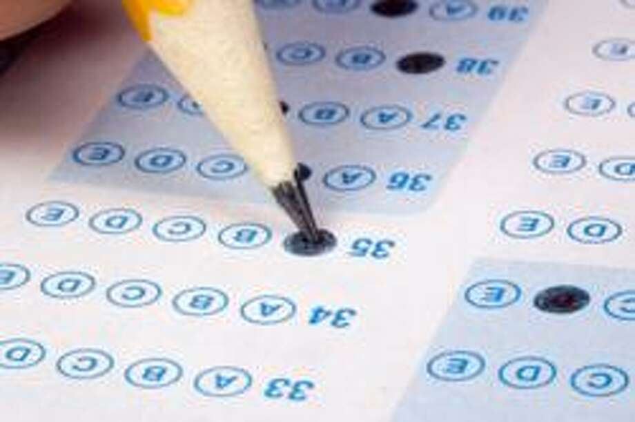 SAT scores for Texas high school students rank 47th in the country. Photo: VIPDesignUSA, PRWeb