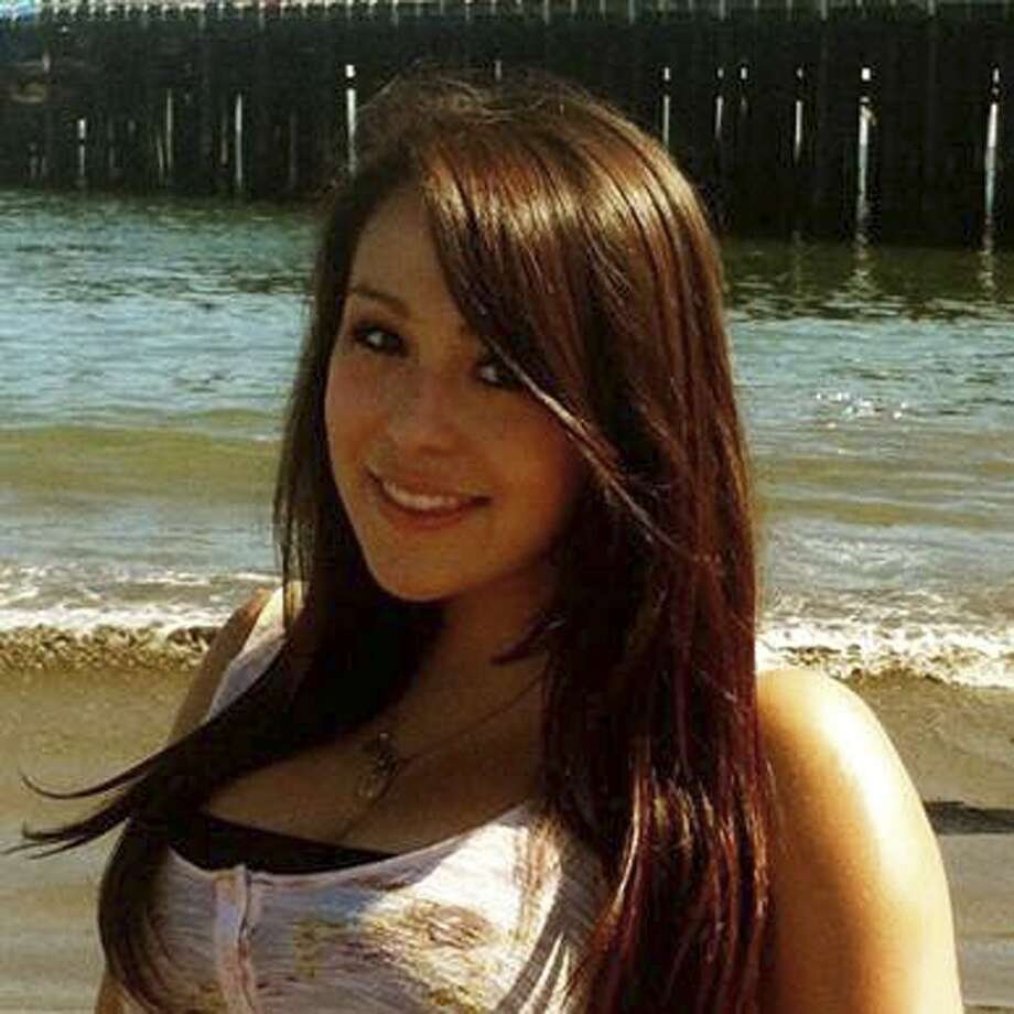 Photo of Audrie Pott provided by the Pott family.